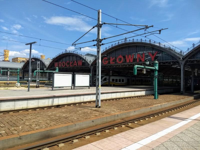 Wroclaw Glowny
